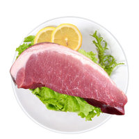 PLUS会员:JL 金锣 猪后腿肉 500g