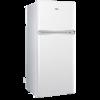 TCL BCD-118KA9 直冷双门冰箱