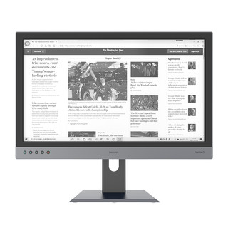 DASUNG 大上科技 Paperlike 253 25.3英寸 E-ink 水墨屏显示器