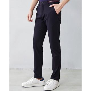 HLA 海澜之家 HKCAD1R027 男士休闲裤