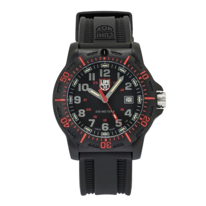 LUMINOX 鲁美诺斯 XL.8895 Black Ops 8800系列石英男士手表