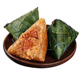 九岭夼 经典鲜肉粽 150g*3只