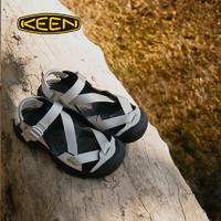 KEEN 新品科恩 ZERRAPORT II夏季女式休闲时尚凉鞋户外防滑溯溪鞋