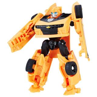 Hasbro 孩之宝 变形金刚 经典电影5系列 传奇级 C1327 大黄蜂
