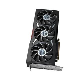 AMD RADEON RX 6800 XT BLACK 显卡 16GB