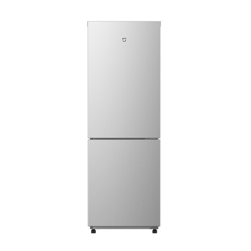 28日0点 : MIJIA 米家 BCD-185MDM 双门冰箱