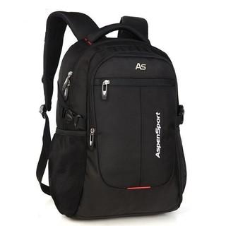 AspenSport 艾奔 标准版 15英寸双肩电脑包 AS-B36 32L