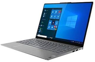 Lenovo 联想 ThinkBook 13s G2 WUXGA • i5 • 16GB • 512GB SSD