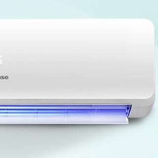 Hisense 海信 210D系列 新一级能效 壁挂式空调