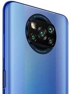 POCO X3 PRO 4G智能手机  8GB+256GB