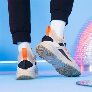 匹克男款运动休闲鞋舒适街头潮鞋百搭时尚男鞋