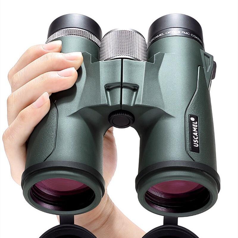 USCAMEL UW077 双筒望远镜 10*42超清