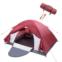 WIPHA 四季专业铝杆户外双人帐篷