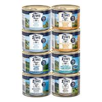 PLUS会员:ZIWI 滋益巅峰 主食猫罐头 185g*8罐