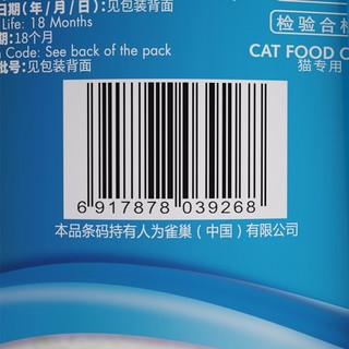 CatChow 妙多乐 均衡营养成猫猫粮