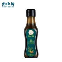 米小芽 有机核桃油 100ml