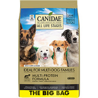 CANIDAE 卡比 鸡肉味 犬粮 44磅