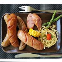 PLUS会员:大红门  秘制烤肠 4种口味 1Kg
