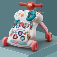 zhixiang 智想 婴儿玩具学步车防o型腿多功能平衡车手推车儿童学行车宝宝助步车周岁礼物 婴儿学步车