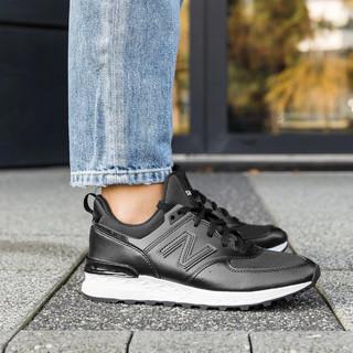 new balance 574系列 WS574SFH-B 女款运动休闲鞋