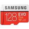 EVO PLUS MicroSD存储卡 128GB