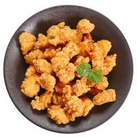 PLUS会员:上鲜 爆汁鸡米花盐酥鸡 1.5kg