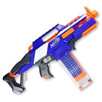 Hasbro 孩之宝 NERF 精英系列 A4492 超凡CS18发射器