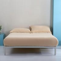 MERCURY 水星家纺 全包式隔脏耐用床笠 90*195cm