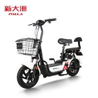 PALLA 新大洲  TDT588-4Z K1 新国标电动自行车