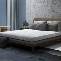 23日10点:KING KOIL 金可儿  心享 记忆棉薄款床垫 120*200*9cm