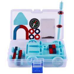 可普  科学趣味实验盒 磁铁套装