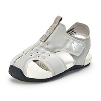 MUMUWU 木木屋  儿童包头运动凉鞋