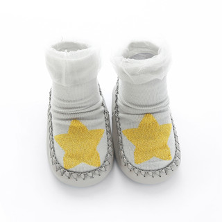 CHANSSON 馨颂  春夏宝宝地板鞋袜