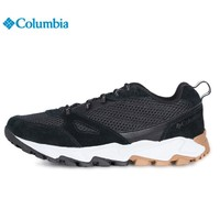 Columbia 哥伦比亚  DM0888 男款户外透气缓震徒步鞋