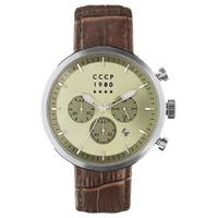 CCCP Kashalot CP-7007-0A 男士石英腕表