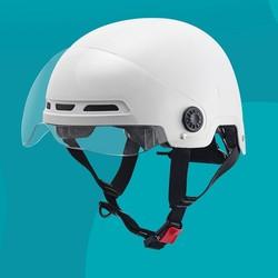 Yadea 雅迪 0811 3C认证电动车头盔