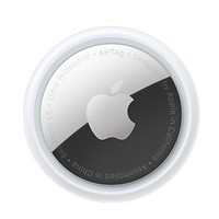 23日20点:Apple 苹果 AirTag 智能追踪器