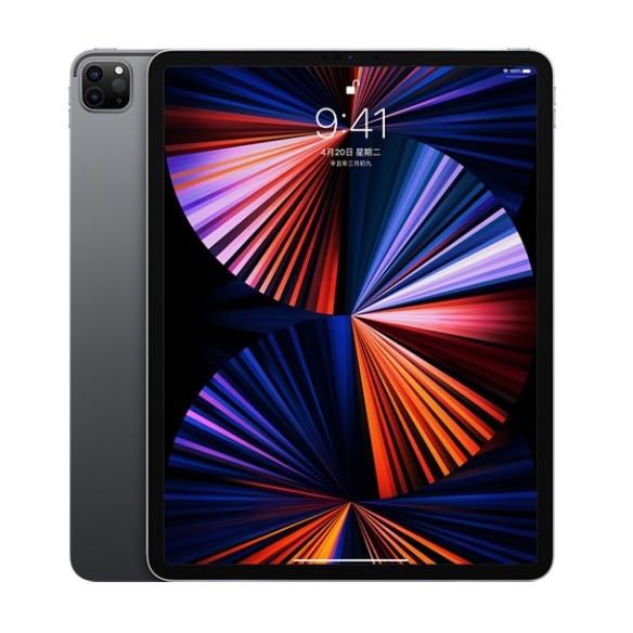 Apple 苹果 2021款 iPad Pro 11英寸/12.9英寸 平板电脑