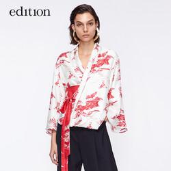 MO&Co. edition EAI4TOP010 女士和服上衣