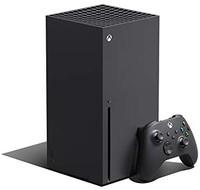 Microsoft 微软 Xbox Series X 中亚海外购(英国亚马逊)预订