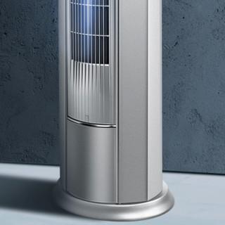 GREE 格力 i酷系列 KFR-72LW/(725511)FNAbD-A3 三级能效 立柜式空调 3匹