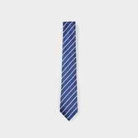 HLA 海澜之家 HZLAD1R005A05 男士商务简约条纹款式领带