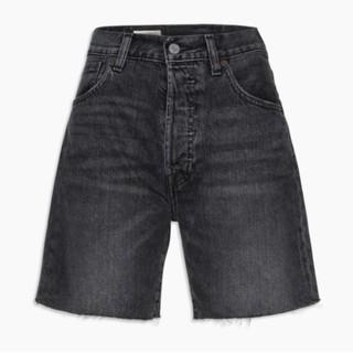 补贴购 : Levi's 李维斯 85221-0005 男士501® 经典'93牛仔短裤