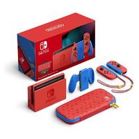 Nintendo 任天堂 日版 Nintendo马里奥 限定版主机