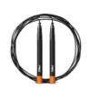 FEIERDUN 飞尔顿 FED-XM0105 竞速钢丝跳绳 黑色