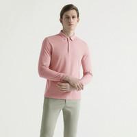 SEVEN 柒牌  119TT71180 男士纯色T恤