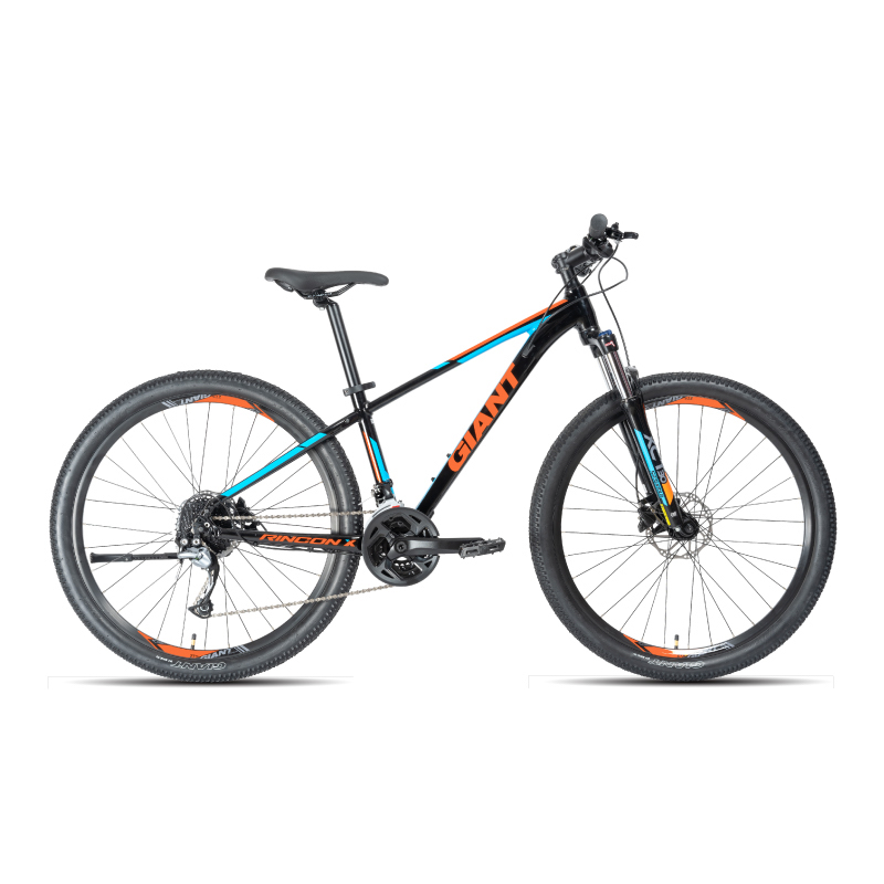 GIANT 捷安特 Rincon X刺客 山地自行车 2052113