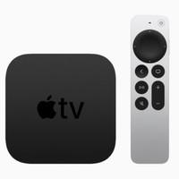 Apple 苹果 Apple TV 4K 智能电视盒子