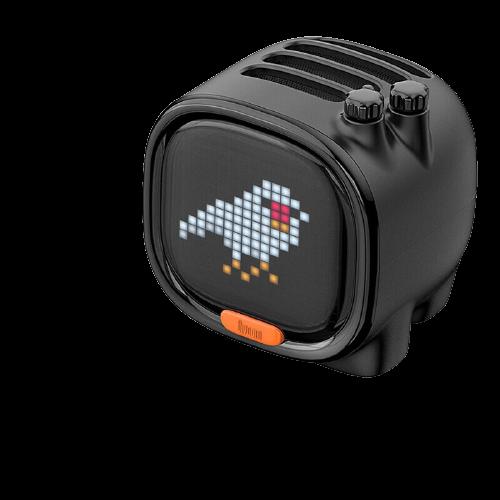 DIVOOM/点音 TIMOO 便携像素蓝牙音箱