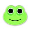 足翔 乒乓球训练器 套装 迷你款 ZY-003 绿色 单人